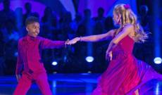 Miles Brown channeled Ryan Gosling on 'Dancing with the Stars: Juniors,' but Adam Rippon put him at risk [WATCH]